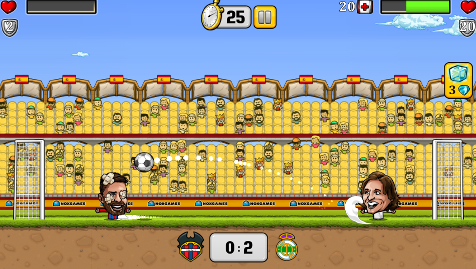cc865f68d6c7d Chces si zahrať futbal? Online futbalové hry na našom webe.