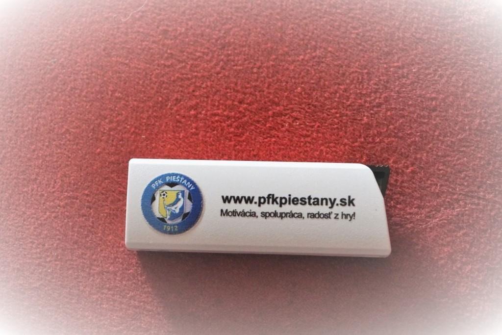 Klubové USB