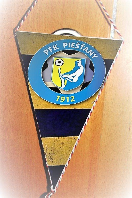 Vlajka PFK
