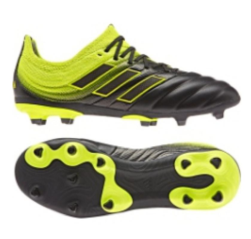 Kopačky Adidas Copa 18.1 FG / J