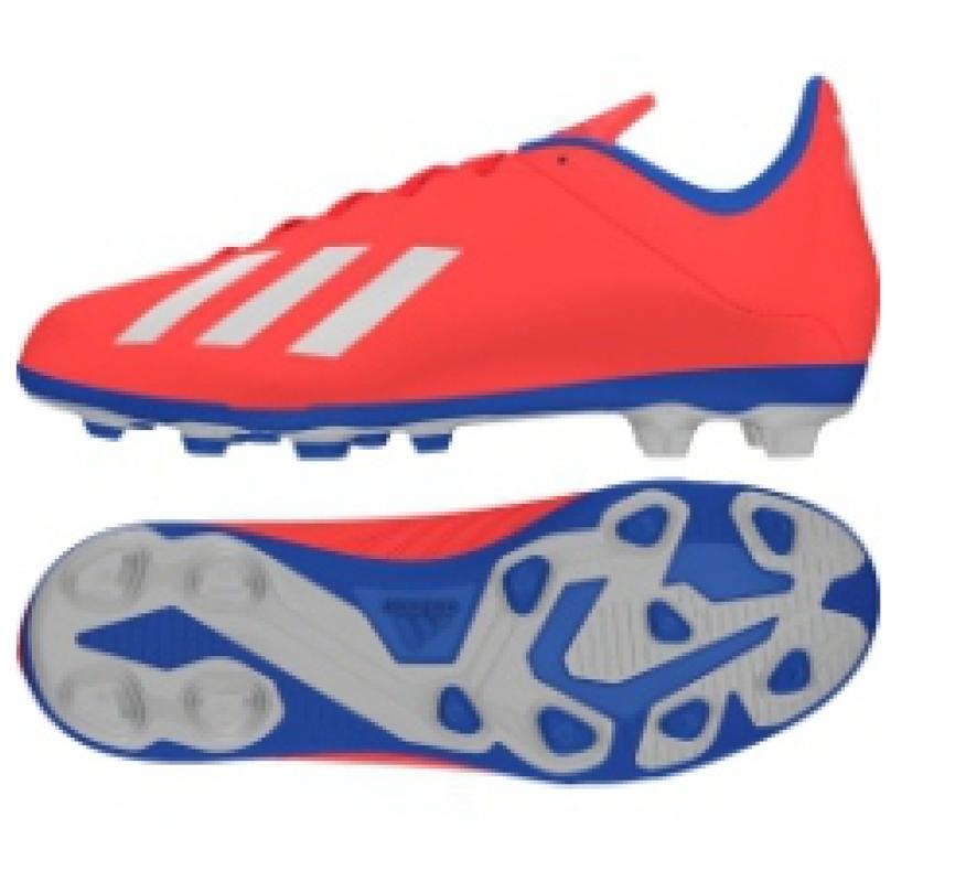 Kopačky Adidas X 18.4 J