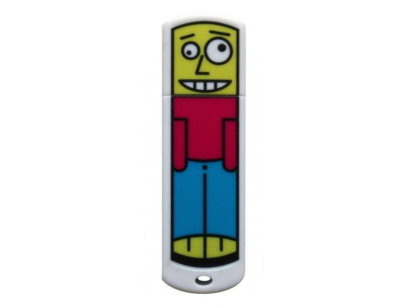 USB HRÁČ 16GB