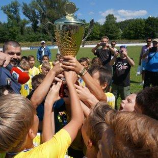 Piešťany Region Cup 2017