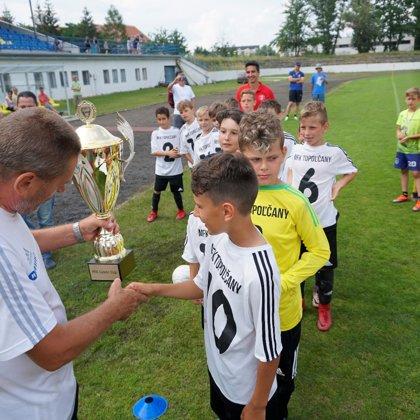PFK Junior Cup 2018